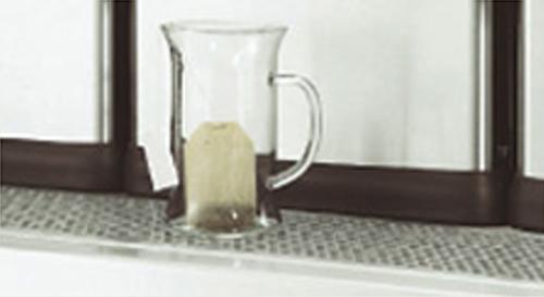 Melitta® 600 - Heißwasser