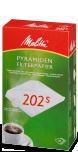 Melitta® Filterpapier PA SF 202 S