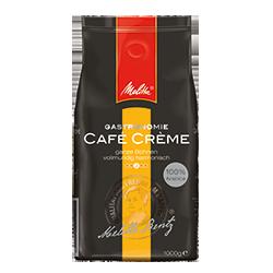 CAFÉ CRÈME GANZE BOHNE vollmundig harmonisch