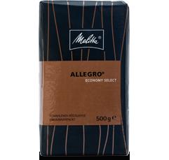 MELITTA® ALLEGRO® ECONOMY SELECT