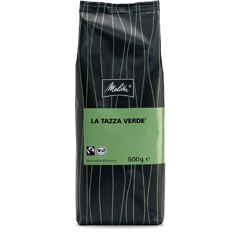 Melitta® La Tazza Verde® Röstkaffee