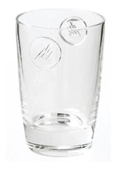 Cappuccino-/Latte Macchiato-Glas