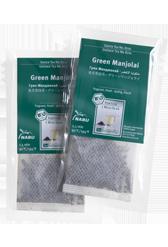 Green Manjolai Bio