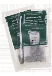Lemon-Vanille Bio